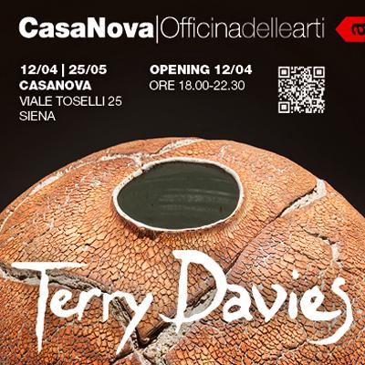 Terry Davies, un suggestivo connubio di arte e design