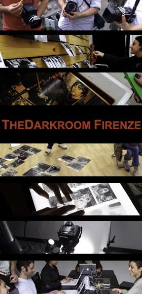 """The Darkroom. L'artigianato """"a fuoco"""""""