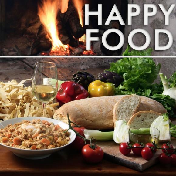 Happy Food: corso di ceramica e cucina.