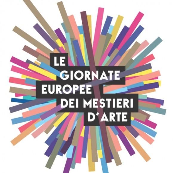 1, 2, 3 aprile: tornano le Giornate Europee dei Mestieri d'Arte