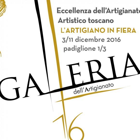 La Galleria dell'Artigianato torna a L'Artigiano in Fiera a Milano