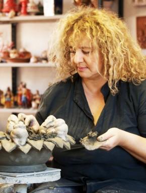 Ceramiche d'Arte Dolfi Ivana Antonini